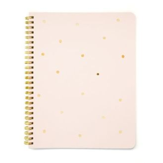 A notebook to write down your to-do lists and thoughts