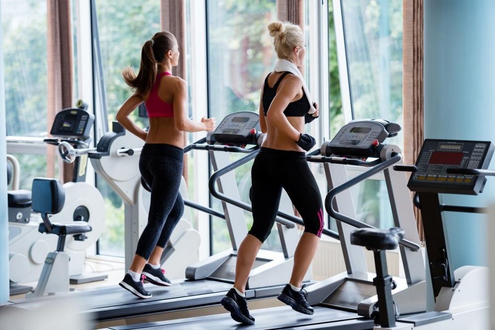 treadmill-friend